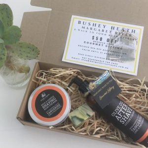 Man Care Gift Box