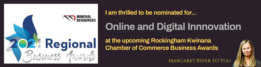 Rockingham Kwinana Chamber of Commerce Awards 2021